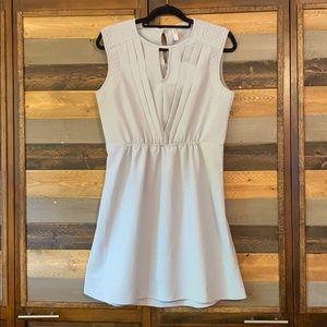 Xhilaration Grey Dress